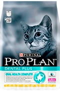 Purina Pro Plan Cat Dental Plus