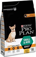 Purina Pro Plan Dog Adult Small and Mini OptiHealth