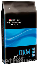 Purina Veterinary Diets DRM - Dermatologic Management Canine