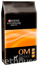 Purina Veterinary Diets OM - Overweight Management Canine