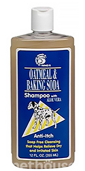 Ring5 Oatmeal & Baking Soda Shampoo - шампунь