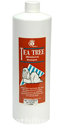 Ring5 Tea Tree Shampoo - шампунь