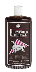 Ring5 Burnished Bronze Dog Shampoo - шампунь