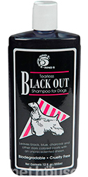 Ring5 Black Out Dog Shampoo - шампунь