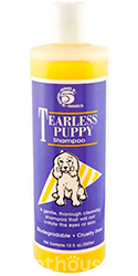 Ring5 Puppy Tearless Shampoo - шампунь