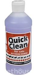 Ring5 Quick Clean Cat Shampoo Шампунь