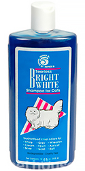 Ring5 Bright White Cat Shampoo Шампунь