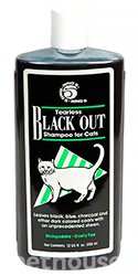Ring5 Black Out Cats Shampoo - шампунь