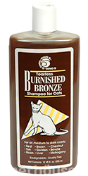 Ring5 Burnished Bronze Cats Shampoo - шампунь
