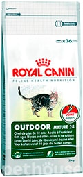 Royal Canin Outdoor Mature