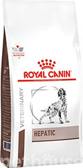 Royal Canin Hepatic Canine