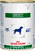 Royal Canin Obesity Canine Cans