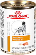 Royal Canin Urinary Canine Cans
