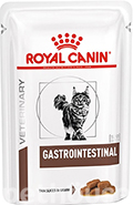 Royal Canin Gastro Intestinal Feline Pouches