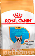 Royal Canin French Bulldog Junior (Puppy)