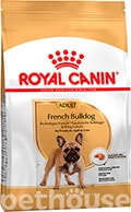 Royal Canin French Bulldog