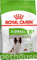 Royal Canin Xsmall Mature +8