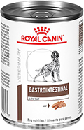 Royal Canin Gastro Intestinal Low Fat Canine Cans