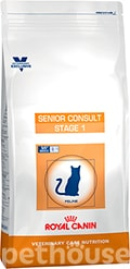 Royal Canin Feline Senior Stage 1