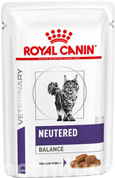 Royal Canin Neutered Сat Weight Balance