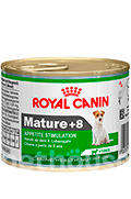 Royal Canin Mature +8