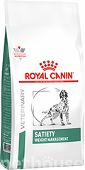 Royal Canin Satiety Weight Management Canine