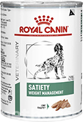 Royal Canin Satiety Weight Management Canine Cans
