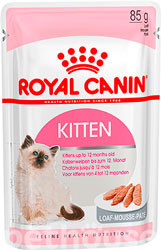 Royal Canin Kitten в паштете