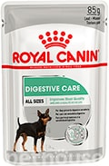 Royal Canin Digestive Care в паштете