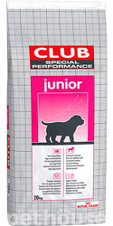 Royal Canin Special Club Performance Junior