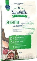 Sanabelle Sensitive Poultry