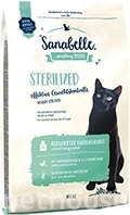 Sanabelle Sterilized
