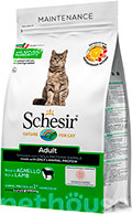 Schesir Cat Adult Lamb