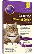 Sentry Good Behavior Нашийник для котів