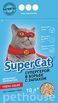 Super Cat Fresh Color