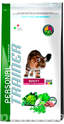 Trainer Personal Cat Adult Beauty