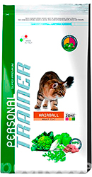 Trainer Personal Cat Adult Hairball