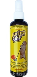 Urine-off Cat & Kitten