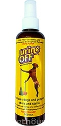 Urine-off Dog & Puppy Urine