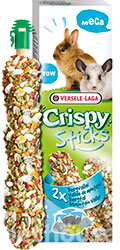 Versele-Laga Crispy Sticks Mountain Valley