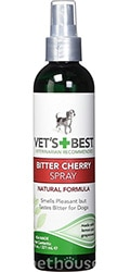 Vet's Best Bitter Cherry Spray Спрей проти погризів для собак