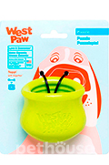 West Paw Toppl Treat Toy Small Игрушка-головоломка для собак