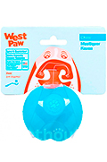 West Paw Jive Dog Ball L Мяч для собак