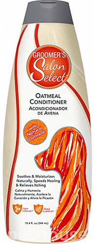 SynergyLabs Groomer's Salon Select Oatmeal Conditioner