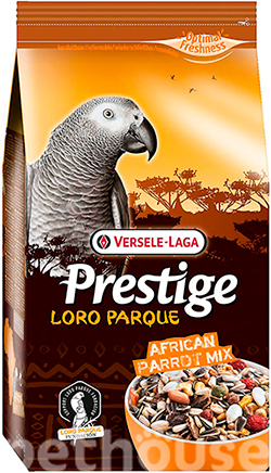 Versele-Laga Prestige African Parrot Mix, фото