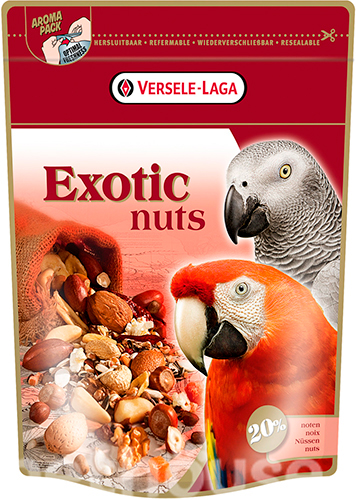 Versele-Laga Prestige Exotic Nut Mix, фото 2